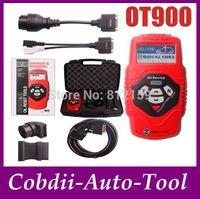 opel service reset tool al por mayor-¡Envío gratis! Servicio de petróleo y Airbag herramienta de restablecimiento de OT900 (multilingüe actualizable) de alta calidad