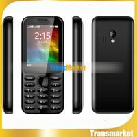 2.4Inch Téléphone portable senior à bas prix Dual SIM Big Keyboard Haut-parleur couleur écran TFT FM Long Standby Quad Band Phone for Student, Old, 105