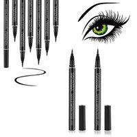 Wholesale Sexy Pen - Wholesale- 2017 Hot Sexy Women Waterproof Brown 7 Days Eye Brow Eyebrow Tattoo Pen Liner Long Lasting Cosmetic Makeup Tools Eyebrow Pencil