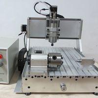 router gravierbohrer großhandel-Holz graviermaschine CNC USB 3axis 800 watt 3020 Router Engraver / Gravur Bohrmaschine