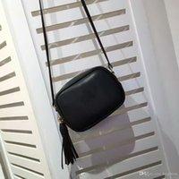 Wholesale Camera Cross - Hot Fashion Bags Luxury Small Shoulder Bag Women bag Brand Camera bag Shoulder Bags Lady Brand Handbags Bags