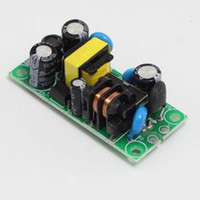 Wholesale Dip Switch Circuit - HE Free Shipping Power Supply Board Module dc 5V 1A Built-in Power Switching Industrial Integrated Circuits For Sale EH