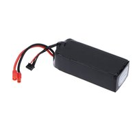 Wholesale robot plugs - GoolRC 5200mAh 10C 3S LiPo Battery 11.1V with 3.5mm Banana Bullet Plug for Walkera QR X350 PRO order<$18no track