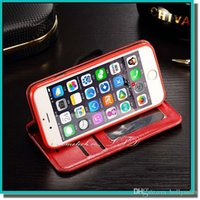 Wholesale Wholesalers Blackberry Phones China - Made in china crazy horse pu leather phone case for samsung iphone HTC huawei smart phone with 8 colors for choose