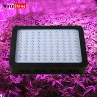 Wholesale Led Grow Lighting China - 2015 New products on china market Mini 300W Led Grow Lights with Full Spectrum 11 Band High Intensity Light For Indoor Grow