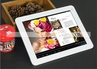 Wholesale Yuandao Ips Tablet - Wholesale-Yuandao Vido N90 IPS RK3188 Quad Core Tablet PC 9.7 inch IPS Gorilla Screen Android4.2 1GB RAM 16GB ROM HDMI OTG Dual Camera