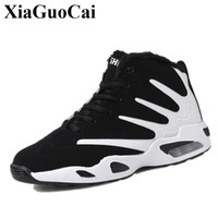 Wholesale Paint Shoes Black - Male Shoes 2017 New Men Walking Trainers Trail Runner racer Shoes Breathable Light Air Shoe Fashion Casual Krasovki Tenisky