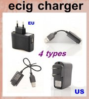 Wholesale cable prices for sale - USB Cable Charger for Electronic Cigarette Vapor Cigarettes EGO E Cig Kit USB Cheap Price USB Charger Fit US EU Wall Charger power FJH02