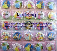 Wholesale Kids Novelty Backpacks - Free Shipping!!Wholesale,Novelty Cartoon Backpack Accessories Snow White 3 cm Badges Kid Gift Pin Badge