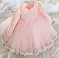 kelebek çiçek giyim toptan satış-Kızlar Çiçek Kelebek Dantel Elbise Çiçek Çocuk Giyim Prenses Yay Balo Elbiseler D6262