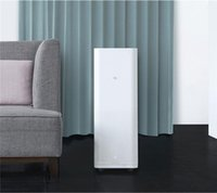 Wholesale Remote Electrical - Original Xiaomi Air Purifier Small As An A4 Papercapacity of 406 m 3h Smartphone Remote Control And Alerts