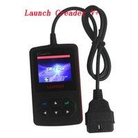 Wholesale Eobd Programmer - LAUNCH X431 CReader V+ OBD2 EOBD Code Reader Scanner Auto Diagnostic