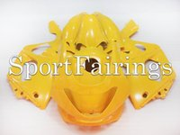 Wholesale Yellow Thundercat - yellow facings for yamaha yzf600r thundercat 97 98 99 00 01 02 03 04 05 06 07 1997 2007 (motorcycle fairing kit cowlings