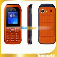 spanish keyboard bluetooth - 2016 Elder phone B550 MP3 Camera Dual SIM Big Keyboard Loud Speaker quot Color Screen Bluetooth Quad Band Phone for Student Old children