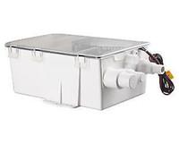 Wholesale Seaflo Pumps - SEAFLO DC Shower Sump Pump System Box Multi Inlet 12V 600GPH Yacht Boat Caravan Multi Port Tank Water Automatic Drain