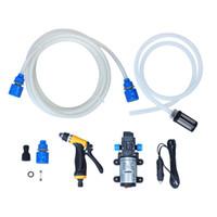 Wholesale Water High Pump Car Wash - New High Pressure Electric Car Wash Washer Water Pump 12V Car Washer Washing Machine Cigarette Lighter
