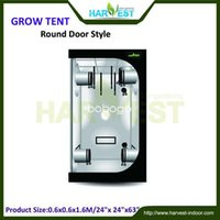 Wholesale Growth Green - greenhouse grow rooom plant growth tent hydroponic equipment garden green house size 60X60x160cm   24x24x63 (inch)