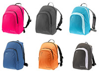 Wholesale Backpack Colorful - 10L Portable Colorful Men's Woman Sport Backpacks Travel Small Bag Students School Shoulder bag Decathlon Movement Leisure Rucksacks