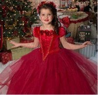 Wholesale Shawls Dress 2pcs - Cartoon Anna Elsa Princess Big Girls Bowknot Hoodies Shawl+Long Dress Lace Cap Sleeve Party Show Dresses Kids Child 2PCS Sets Blue Red K3275