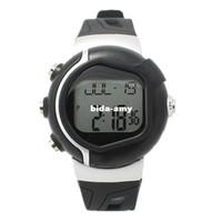 relógio de calorias mulheres relógio venda por atacado-Novo 2014 Frete Grátis Digital Elegante Pulso Desportivo Monitor de Freqüência Cardíaca Calorias Contador de Fitness Mulheres Homens relógio esportivo