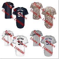 Wholesale Cheap Baseball Style Jerseys - Wholesale Free Shipping San Diego Padres 51 Trevor Hoffman Stitched Cheap Baseball jerseys More color embroidered various styles size XS-6XL