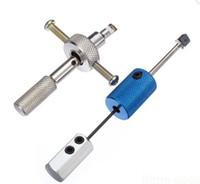 Wholesale Disc Detainer - 2pcs GOSO Ford Disc Detainer Locksmith Tools Lock Picks Set Padlock Tool