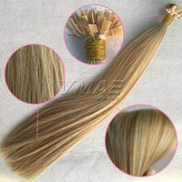 Best glue flat tip hair extensions to buy buy new glue flat tip flat tip hair extensions double drawn brazilian straight p27 60 pre bonded human hair 1g strand 100s 18 20 22 keratin glue human hair pmusecretfo Choice Image