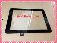 Wholesale-8inch Touch-Panel-FPC-CTP-0800-014-2 / ​​1A2 F0264 XDY Touchscreen Digitizer 198mm * 150mm