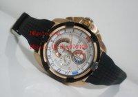 Wholesale Mens Velatura Yachiting - Luxury Mens VELATURA YACHITING TIMER Quartz Chronograph Rubber strap Sport Watch Men's Watches