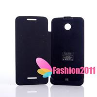 Wholesale External Battery Flip Case - New Black 4200mAh Flip Crocodile Leather External Battery Charger Case for LG Google Nexus 6,MOTO Nexus6,Shamu,XT1100,XT1103 002772