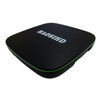 Wholesale Free forever HAOSIHD A6 Arabic IPTV box free tv no monthly fee free HD Arabic Europe Africa America live tv