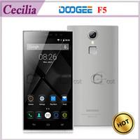 Smartphone Doogee Octa Core Touch ID