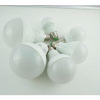 Wholesale Cheap Dimmable Led Bulbs - Cheap 110V 220V dimmable bulb light 5w 7w led adjustable globe shape light hotel bulbs lighting