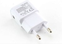 Wholesale galaxy s3 travel adapter online – USB Wall Charger V A AC Travel Home Charger Adapter US EU Plug for Samsung Galaxy S3 S4 S5 I9600 Note