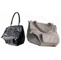 Wholesale Pandora Tote - Wholesale-2015 Brand Faux Leather women Pandora box handbag Motorcycle messenger bag Shoulder Tote Bag 815 L