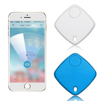 Smart Key Finder Bluetooth 4.0 inalámbrico Anti-perdió el buscador de objetos de alarma de control remoto para el iPhone 5 4S iPad 3 4 Galaxy S3, S4