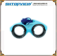 Wholesale Optical Trial Frames - RB307 Professional optometry vision test optical trial lens frame PD56 or 48 for kids with top quality cheap price