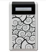 Wholesale Digital Remote Control Doorbell - New Arrive Waterproof Smart LED Digital Single Receiver 36 Tunes Wireless 100M Range Remote Control Home Gate Security Door Bell Doorbell
