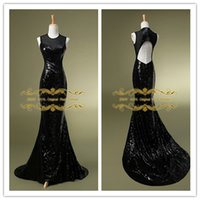 UK wedding dress sweetheart beading real - 2014 Sequins In Stocks Formal Gala Elie Saab Gowns Beading 100%Real Picture Sweetheart Sheer Evening Prom Celebrity2015 Wedding Dresses