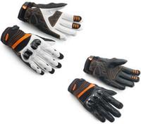 ingrosso guanti in pelle ktm-2015 KTM RADICAL X guanti in fibra di carbonio da moto in pelle guanti da moto in pelle guanti da corsa in pelle
