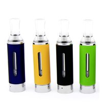 Wholesale Bottom Coil Changeable Clearomizer - Original Kanger EVOD Clearomizer Kanger eVod Atomizer with Changeable Coil Bottom Changeable Atomizer Kanger Evod Tank