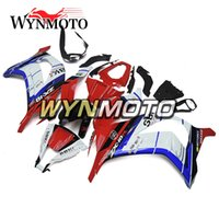 Carenados para Kawasaki ZX-10R 2011 - 2015 2012 2013 2014 Inyección de ABS Plásticos Carells Covers Bodywork Hulls Panels White Blue Red Body Kit