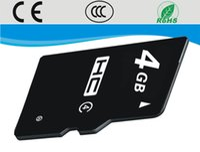 Wholesale Mobile Phone Micro Memory Card - 4GB 8GB 16GB 32GB 64GB 128GB of Micro SD card for mobile phones TF card memory card tablet