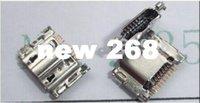 usb charging port galaxy s3 venda por atacado-500 pçs / lote carga porta conector USB para samsung galaxy I939 S3 i9300 T999 SCH-R530 frete grátis