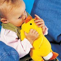 gelbe babyflaschen großhandel-Freies verschiffen Stilvolle 2015 Gelbe Ente und Grüne Schildkröte Cartoon Feeder Lagging Babyflasche Huggers Säuglingsernährung flaschentasche fall für kinder