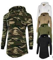 ingrosso maglioni militari per gli uomini-T-shirt uomo maniche lunghe Army Felpa mimetica Auntumn Winter New Uomo maglia taglia M- 3XL
