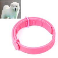 Wholesale Cat Flea Tick Collars - New Adjustable Pet Collar Cat Protection Neck Ring Flea Tick Mite Louse Remedy#55562