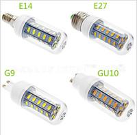 Wholesale Chip Price - Factory price EPISTAR SMD LED Chips Non Dimmable 2700-6500K 360 degree LED Lamp E27 GU10 B22 E14 G9 BASE 220v 110V LED Bulb