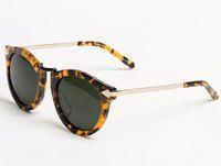 Wholesale Arrow Sun - new arrival polarized arrow sunglasses harvest brand designer sun glasses women kw sunglasses black tortoise