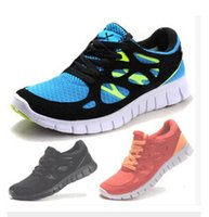 Wholesale Barefoot Shoes For Run - Wholesale-New brand Barefoot training SHOES free 2.0 run for men shoes VENTILATION RUNNING SHOES wholesale size 40-45